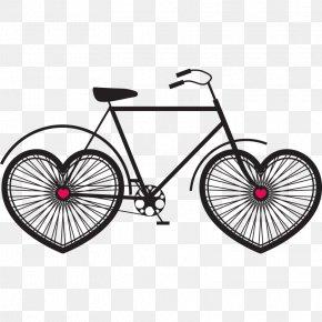 Bicycle,bicycle - Bicycle Wheel Cruiser Bicycle Bicycle Tire PNG