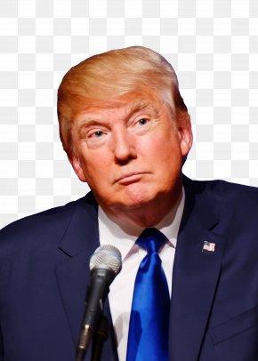 POTUS - Donald Trump US President PNG