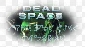 Dead Space 2 PlayStation 3 Logo Brand Desktop Wallpaper PNG
