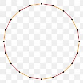 Angle - Regular Polygon Pentadecagon Star Polygon Isogonal Figure PNG