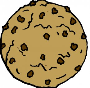 Starscream Cliparts - Cookie Monster Chocolate Chip Cookie Peanut Butter Cookie Black And White Cookie Clip Art PNG