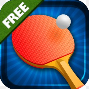 Ping Pong - Flow Free Table Tennis 3D IPod Touch Romantic Couple Dress Up Game PNG