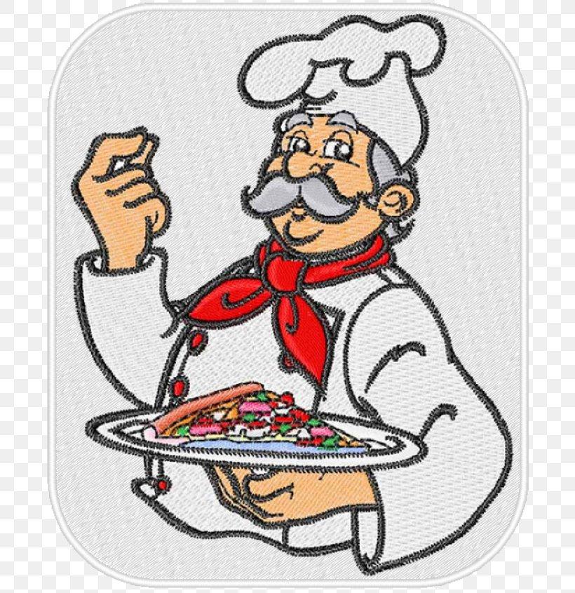Chef Cuisinier Vecteurs, Graphiques, Cliparts Et Illustrations Libres De  Droits - 123RF