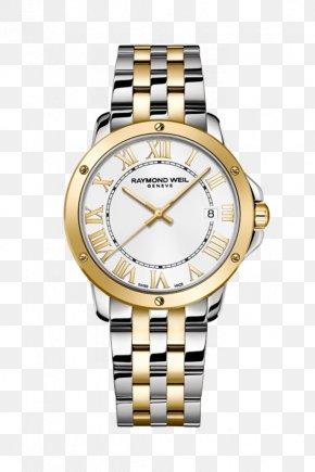 Watch - Raymond Weil Watch Jewellery Amazon.com Chronograph PNG