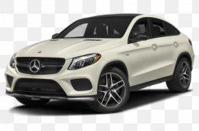 Mercedes Benz - 2018 Mercedes-Benz GLE-Class Mercedes-Benz M-Class Car PNG