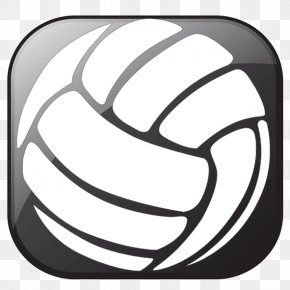 Play Volleyball - Beach Volleyball Sport Clip Art PNG