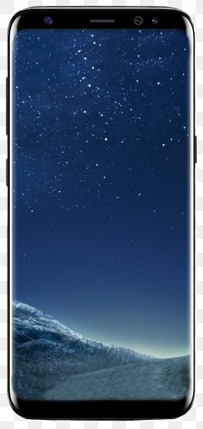 Samsung Galaxy S8 - Samsung Galaxy S8+ Samsung Galaxy Note 8 Android Smartphone PNG