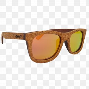 Retro Summer Wood Bamboo Sunglasses - Sunglasses Goggles Product Tea PNG