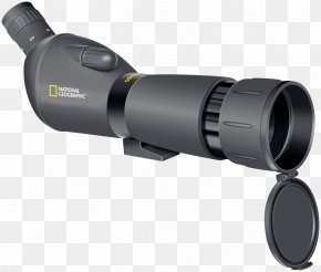 Binoculars - Spotting Scopes Telescope Bresser Viewing Instrument Binoculars PNG