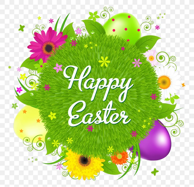 Happy Easter, PNG, 808x790px, Easter Bunny, Blog, Cut Flowers, Easter, Easter Basket Download Free