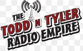 United States - United States The Todd N Tyler Radio Empire FM Broadcasting Radio Station PNG