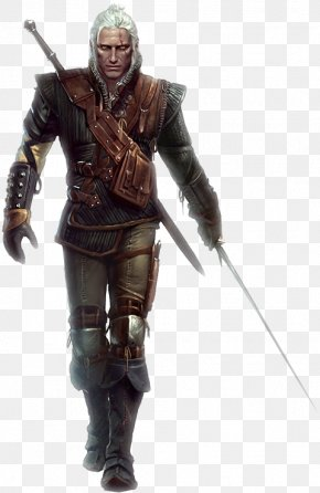 The Witcher - The Witcher 2: Assassins Of Kings Geralt Of Rivia Gwent: The Witcher Card Game The Witcher 3: Wild Hunt PNG