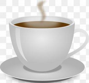 Cup Coffee - Coffee Tea Caffè Americano Cappuccino Kopi Luwak PNG