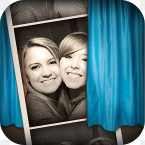 Camera - Photo Booth Photography Photomontage Camera PNG