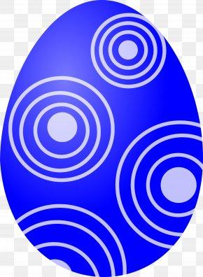Egg - Easter Egg Resurrection Of Jesus Clip Art PNG