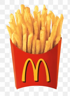 Fries PNG - Hamburger McDonald's French Fries Fast Food PNG
