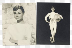 Auction - Audrey Hepburn Breakfast At Tiffany's Christie's Fashion Givenchy PNG