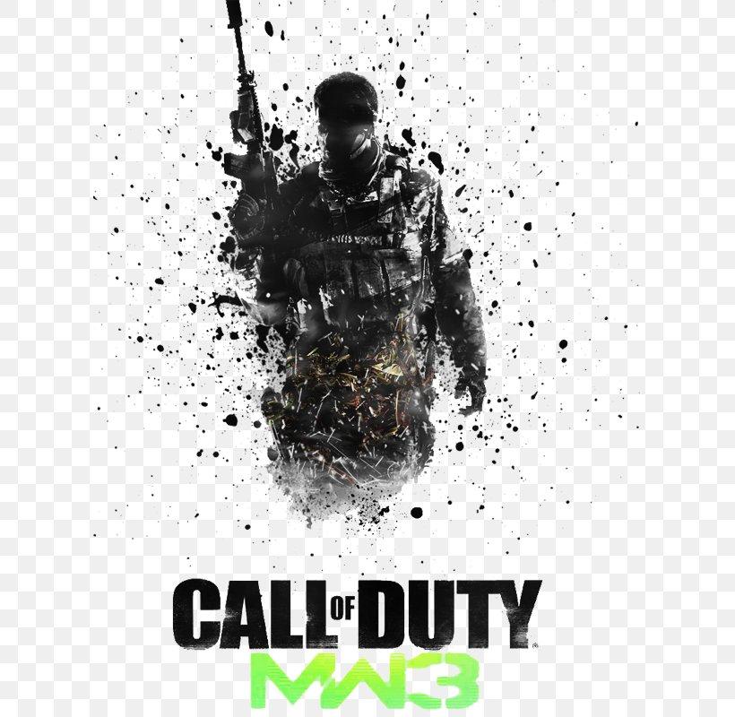 Call Of Duty: Modern Warfare 3 Call Of Duty 4: Modern Warfare Call Of Duty: Black Ops II Call Of Duty: Advanced Warfare, PNG, 611x800px, Call Of Duty Modern Warfare 3, Accuracy International As50, Art, Brand, Call Of Duty Download Free