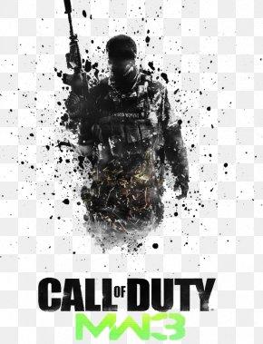 Call Of Duty - Call Of Duty: Modern Warfare 3 Call Of Duty 4: Modern Warfare Call Of Duty: Black Ops II Call Of Duty: Advanced Warfare PNG