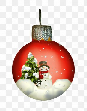 Christmas Tree - Christmas Day Christmas Tree Snowman Santa Claus PNG