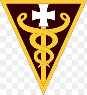 Military Medical Cliparts - 3rd Medical Command (Deployment Support) United States Army Reserve 807th Medical Command (Deployment Support) Shoulder Sleeve Insignia United States Army Medical Command PNG