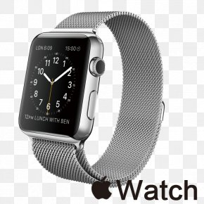 Apple Watch - Apple Watch Series 2 Smartwatch Apple Watch Series 1 PNG