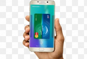 Mobile Pay - Samsung Galaxy Note 7 Samsung Pay Android Google Pay PNG