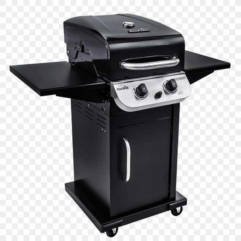 Barbecue Char-Broil Performance 463376017 Char-Broil 463620410 2-Burner Grill Grilling Char-Broil Performance 4 Burner Gas Grill, PNG, 1000x1000px, Barbecue, Charbroil, Charbroil Classic 463874717, Charbroil Performance 463376017, Gas Burner Download Free