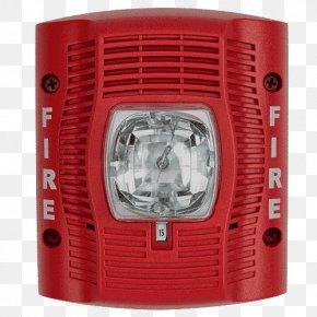 Strobe Light System Sensor Loudspeaker Security Alarms & Systems PNG