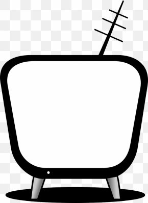 Couch Potato Clipart - Television Free-to-air Clip Art PNG