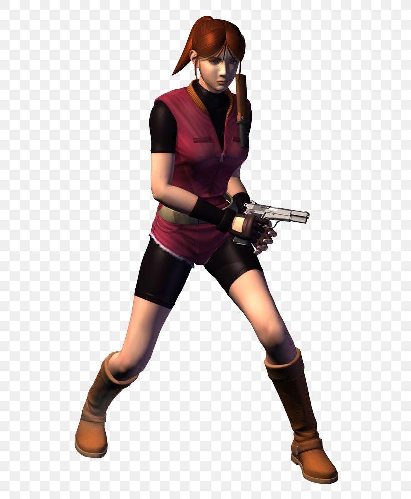 Resident Evil 2 Claire Redfield Chris Redfield Resident Evil