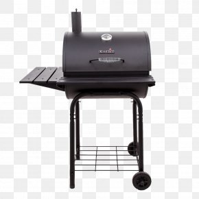 Barbecue - Barbecue Grilling Char-Broil Char-Griller Wrangler Char-Griller Pro Deluxe PNG