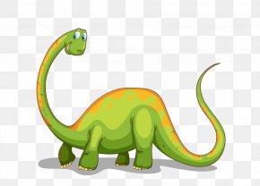 Dinosaur - Dinosaur Euclidean Vector Diplodocus PNG