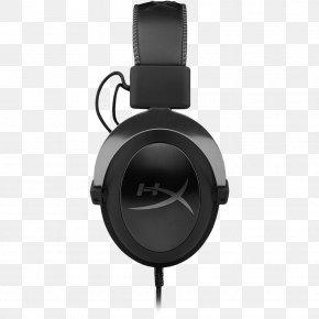 Kingston HyperX Cloud II Headset 7.1 Surround Sound Kingston HyperX Cloud Alpha PNG