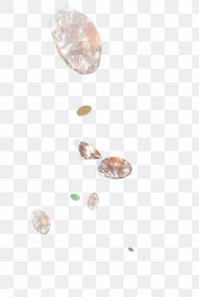 Diamond - Material Body Piercing Jewellery Human Body Pattern PNG