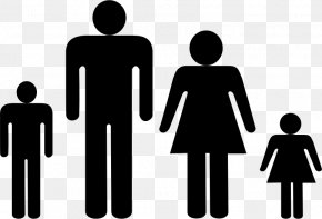 Family - Family Father Child Clip Art PNG