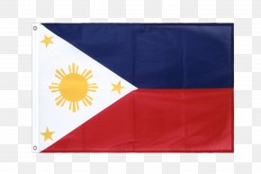 Flag Of The Philippines Boracay - Flag Of The Philippines Flag Of The Philippines Fahne Fanion PNG