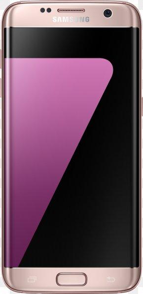 Galaxy S7 Edge - Amazon.com Samsung Smartphone Telephone Price PNG