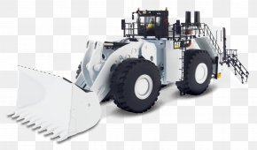Coal - Caterpillar Inc. Die-cast Toy Drop Shipping Loader 1:50 Scale PNG