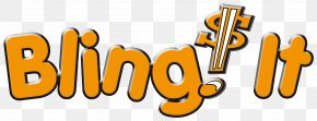 Bling - Information Technology Technical Support Photography Computer Software Image Editing PNG