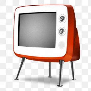 Tv - Retro Television Network Television Channel Vintage TV PNG