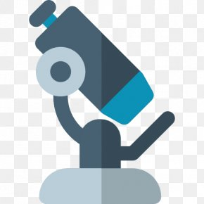 A Microscope - Microscope Icon PNG