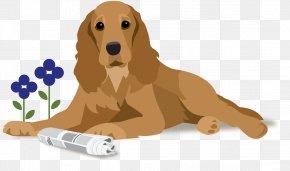 Brown Dog - Golden Retriever Puppy Dog Breed Companion Dog Dog Food PNG
