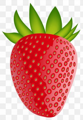 Strawberry - Strawberry Clip Art PNG