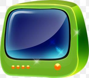 Television - Television Set Apple TV Sling TV Clip Art PNG