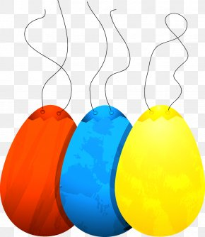 Easter Tag - Easter Gratis Clip Art PNG