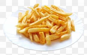 French Fries - Fish And Chips French Fries PNG