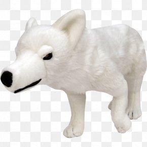 Direwolf Winter Is Coming - Jon Snow Bran Stark Dire Wolf Factory Entertainment Game Of Thrones Ghost Direwolf Plush Figure PNG