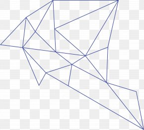 Diamond Geometric Triangle Pattern Background Image - Triangle Symmetry Structure Area Pattern PNG