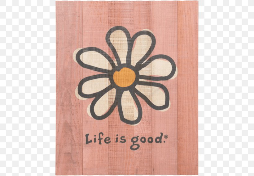 Wall Decal Life Is Good Company Wallpaper Png 570x570px